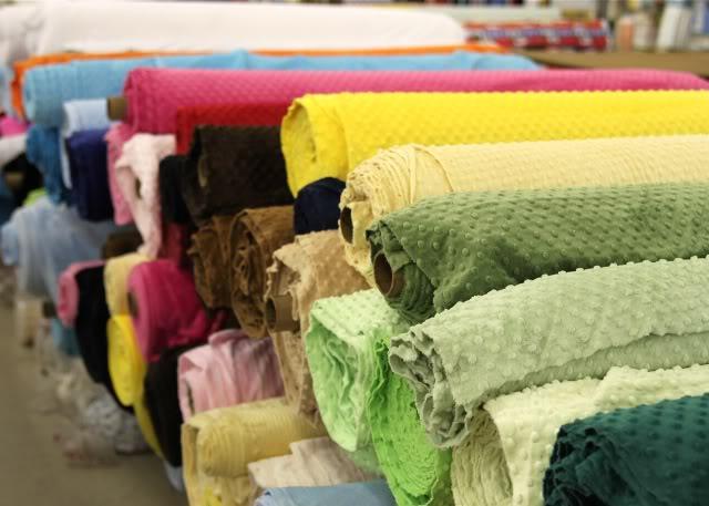 Fabric Heaven 5 via lilblueboo.com