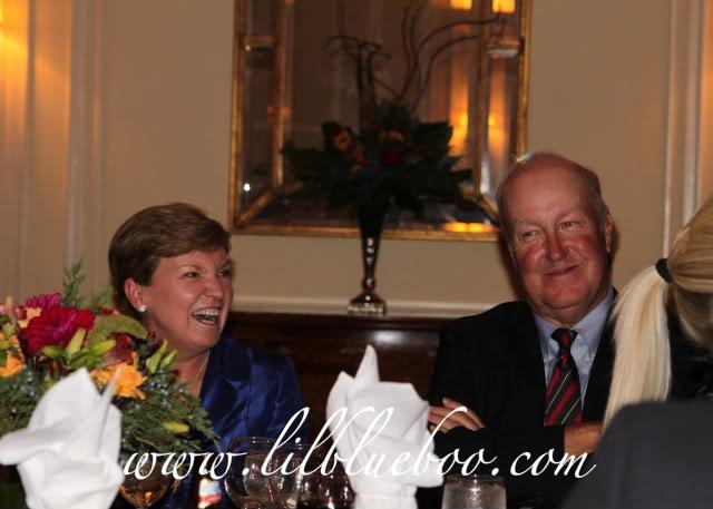 Wedding Part V: Preview mom and dad via lilblueboo.com