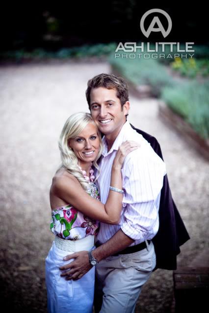 Wedding Part IV: Countdown happy couple via lilblueboo.com