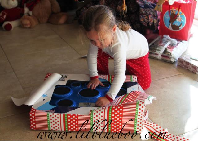 A Handmade Christmas Sienna
