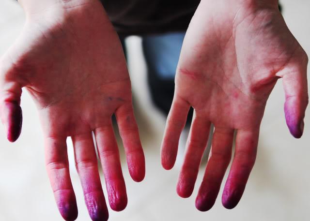 Wear Gloves via lilblueboo.com