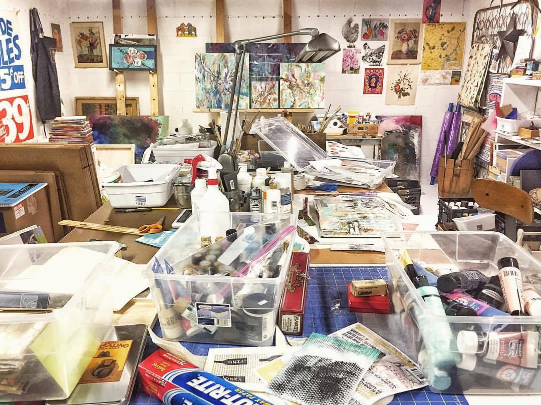 Work Spaces Archives Ashley Hackshaw Lil Blue Boo