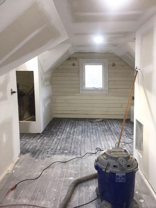Our Farmhouse Fixer Upper - Farmhouse Renovation