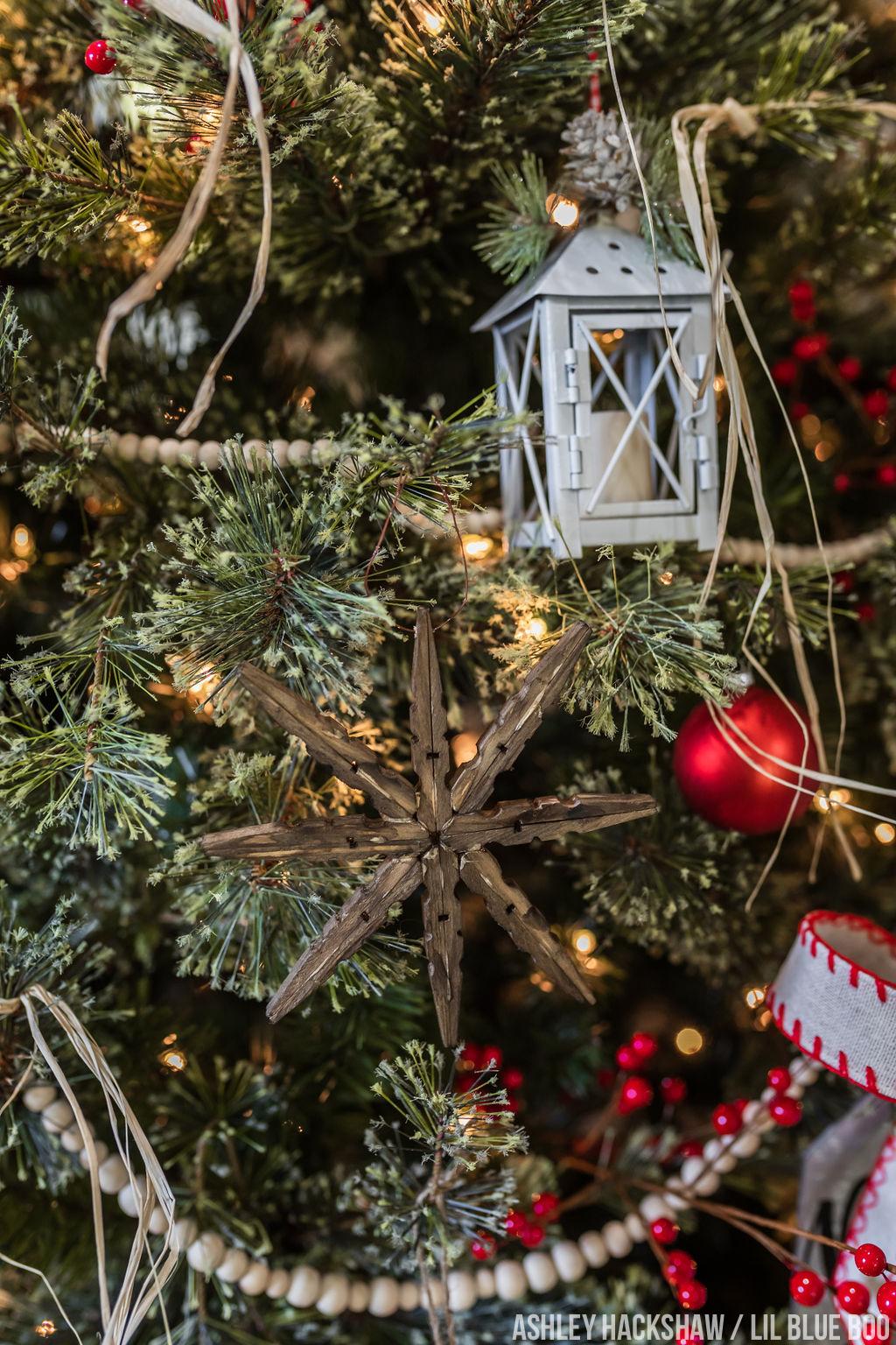 Farm Sweet Farm A Modern Farmhouse Christmas Tree For 2018